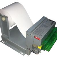 供应自助终端打印机|嵌入式打印机方案单元
