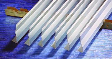铝滴水挂片 挂片天花、R型挂片生产厂家