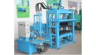 供应SDZ-16型全自动免烧制砖机