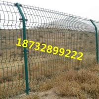 供应临河双边丝护栏网 包头低价格护栏网