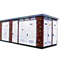 供应DXB型户外箱式变电站