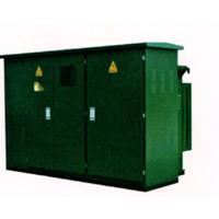 供应ZGS11型箱式变电站