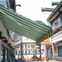 供应雨智遮阳篷厂家、遮阳伞定做平方厂家