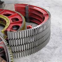 供应烘干机大齿轮供应商 烘干机大齿轮厂家