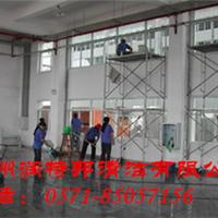 杭州工程拓荒