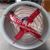 供应T35-11 5.6号1.1KW 380V管道式轴流风机