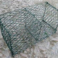 供应防洪堤铅丝笼防护坡厂家专业生产