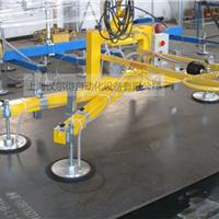 供应高温铝板吸盘吊具真空吸吊机丁腈胶吸盘吊具
