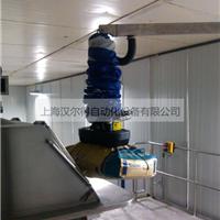 瑞典气管吸吊机象鼻子吊具纸箱袋子搬运设备