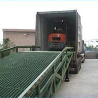 优质温州升降机,温州液压登车桥