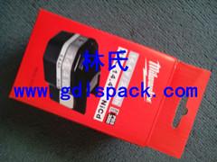 批发供应P324手提打包机电池