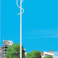 西宁太阳能路灯厂家直供