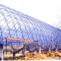 供应堆棚堆场熟料库均化库网架施工承包