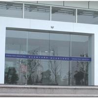西安专业安装维修感应门伸缩门,更换电机。