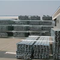 泰安满庄钢材市场H型钢经销商山东永立工贸