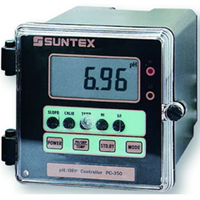 ����pH/ORP������ PC-350