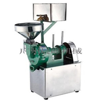 自动豆浆磨浆机