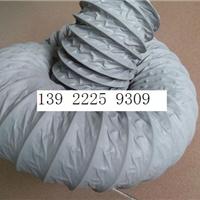 供应PVC伸缩风管