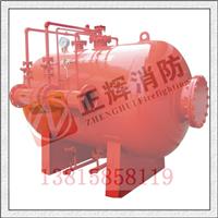 供应PHYM泡沫罐 压力式泡沫比例混合装置