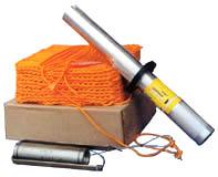 EC抛绳设备,船用CCS救生抛绳器,抛绳设备