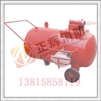 供应半固定式泡沫灭火装置PY型