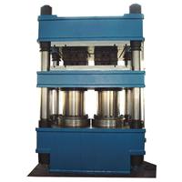 供应保尔富力 Y80-400T硫化橡胶制品液压机