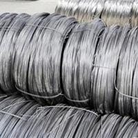 供应热镀锌钢丝调直截断 专业截断钢丝