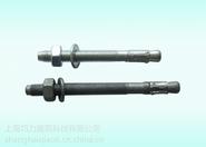 上海巧力防开裂膨胀螺栓厂家机械锚栓
