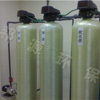 天津中央空调软化水设备树脂更换控制阀维修