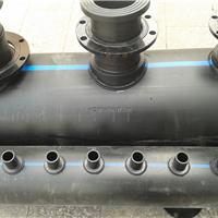 供应PE集分水器保质保量