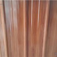 供应30mmEPS木纹彩钢瓦楞板