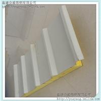 盐城业盛彩钢厂家提供玻璃棉净化板