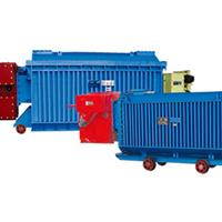 供应 矿用防爆型移动变压器KBSGZY