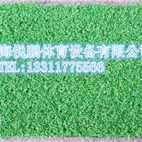 塑胶跑道和草坪