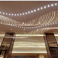 酒店宾馆大堂宴会厅会所 水晶灯工程灯订做