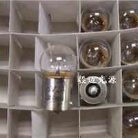 供应HOSOBUCHI OP2105 6V2A卡口单触点灯泡