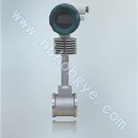 防爆型涡街流量传感器  用于供水、供热