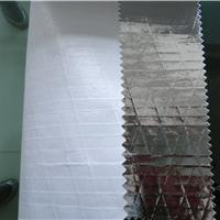 金属化聚丙烯塑料白膜贴面