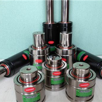 供应昆山H系列高压氮气弹簧