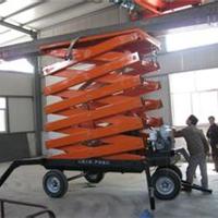 供应吐鲁番升降机 乌鲁木齐液压升降机