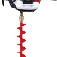 便捷手提式植树三菱挖孔机单人地钻挖坑机