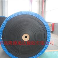 供应上海港口通用钢丝绳输送带刚撕裂性能