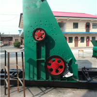 供应小型的煤炭破碎机设备在南充需要多少钱