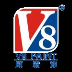 江门威霸漆涂料公司
