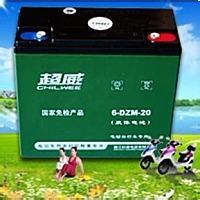 超威黑金电池价格