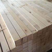 生产出口免熏蒸托盘木箱原材料木方