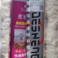 东营市800毫升聚氨酯发泡胶生产厂家