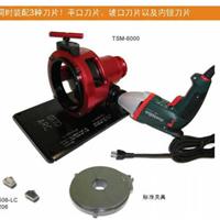 提供不锈钢管平口机