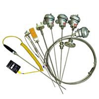 供应铠装铂热电阻
