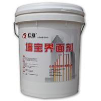 供应红冠墙宝界面剂山西外墙乳胶漆生产厂家